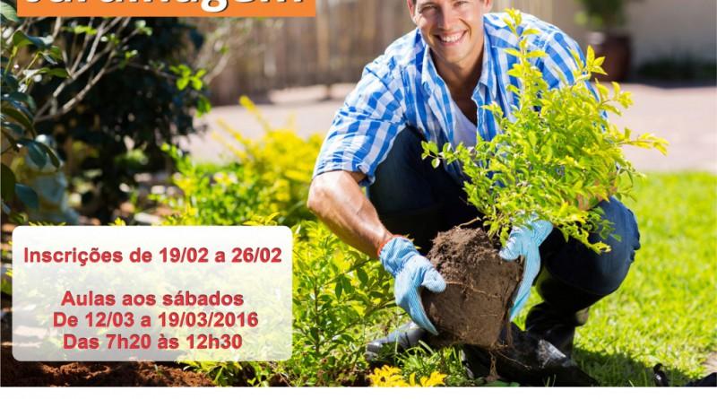 Curso Jardinagem BH reduzido