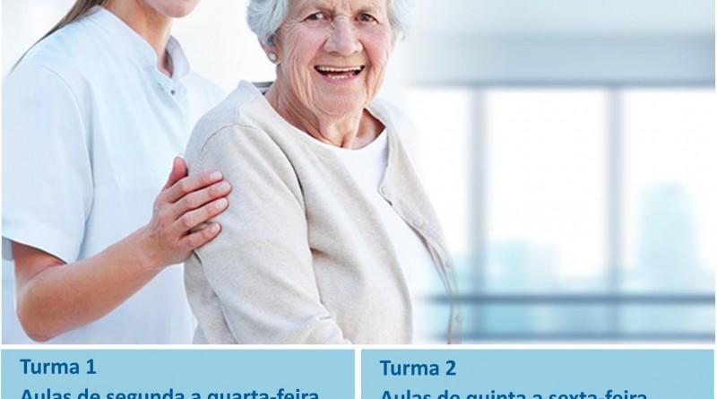 curso cuidador de idosos Uberlandia marco abril