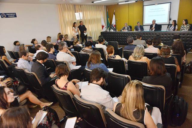 Seminário de Educação Profissional e Tecnológica do Estado de Minas Gerais