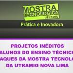 mostra tecnologica 2017 Nova Lima