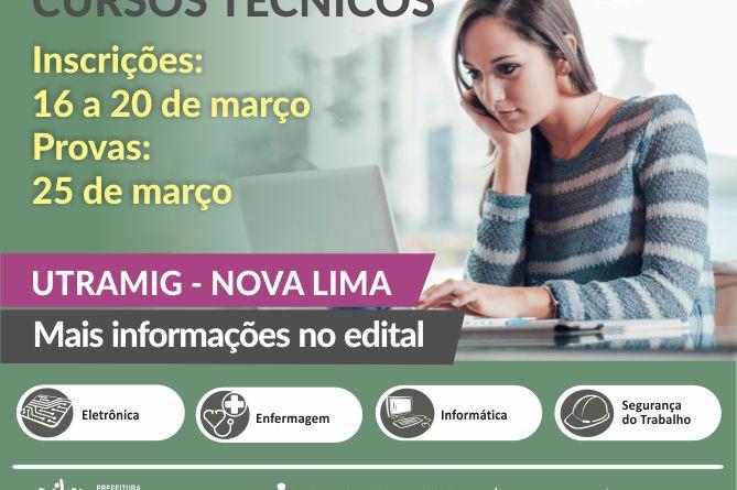 posts Nova Lima