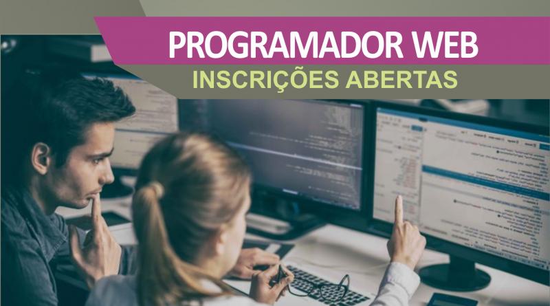 Curso Programador Web