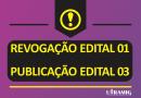 EDITAL REV
