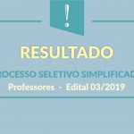 Posts professores