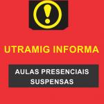 AULAS SUSPENSAS INDETERMINADO